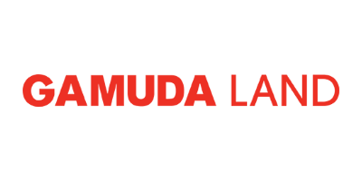 Logo Gamuda Land