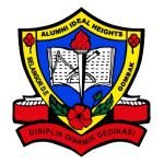 Logo Alumni Ideal Heights