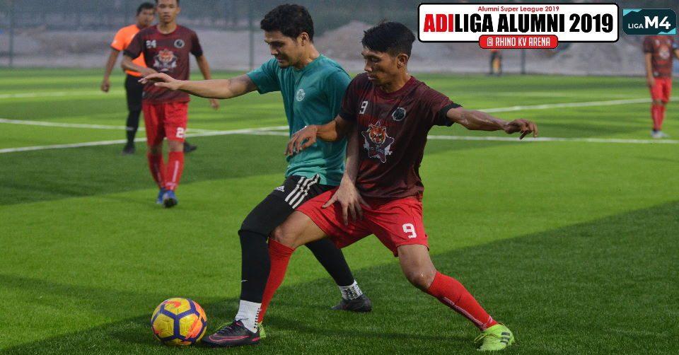 AdiLiga Alumni 2019 M3D2