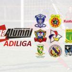 AdiLiga Alumni 9 Pasukan Sepak Mula 2019