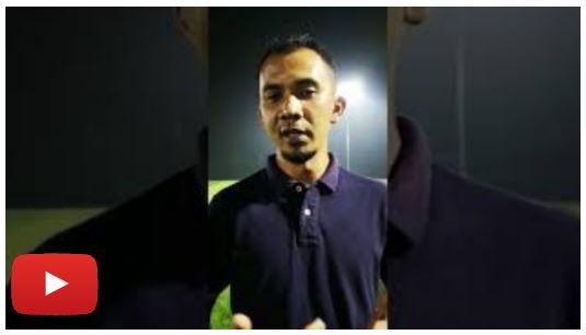 AKBSJA Temubual Pengurusan SJAA 2019 M2
