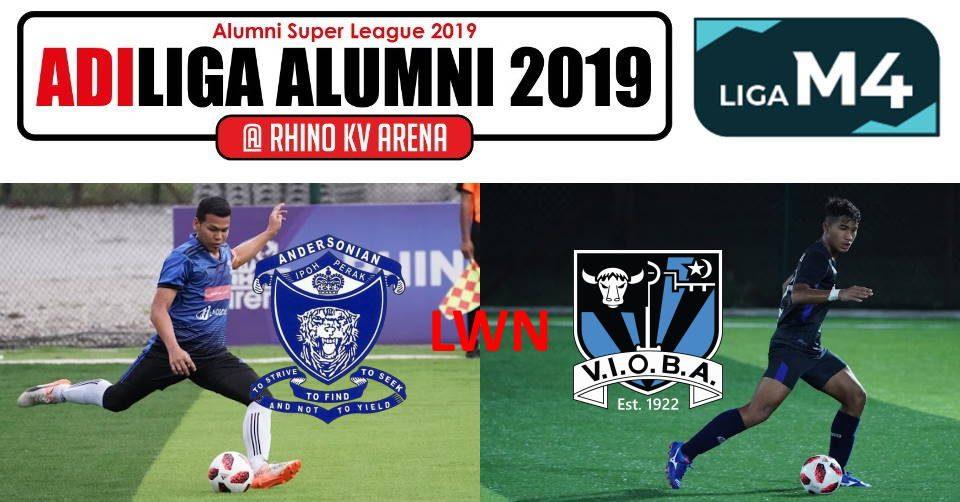 AdiLiga Alumni 2019 Andersonian wn VIOBA
